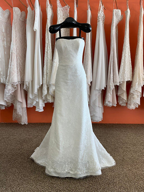 NINA BY MAGGIE SOTTERO/ SIZE10