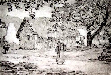 On The Road To Monterry etching.jpg