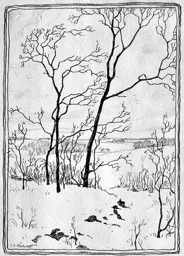 Winter Day litho 1930.jpg