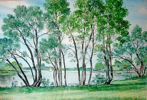 santa fe lake water color.JPG