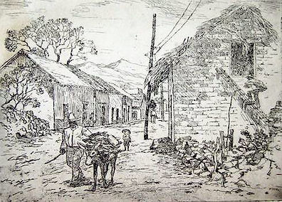 Street In Old Mexico.jpg