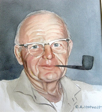 brother laurence watercolor.JPG