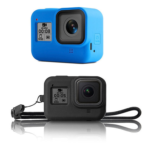Silicone Sleeve for GoPro HERO8