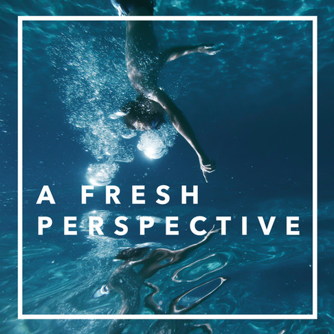 A Fresh Perspective