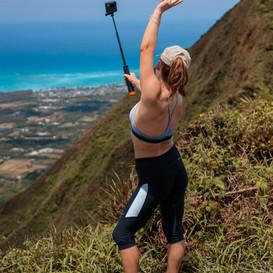 korynn hike-0005 Extended Grip Hawaii.jp