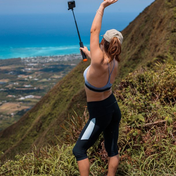 korynn hike-0005 Extended Grip Hawaii.jp