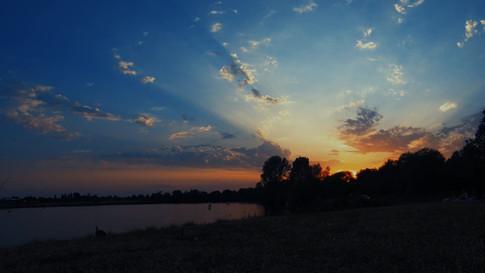 Nu Grip and GoPro HERO8 Sunset Timelapse