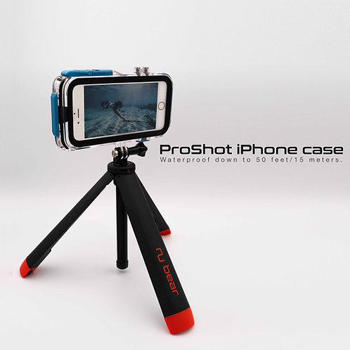 Pre-Order: ProShot Touch for the Apple iPhone