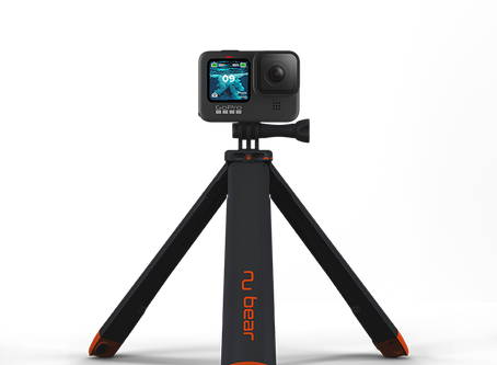 Go Pro HERO9: What About?