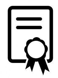certificado de sanitizacion