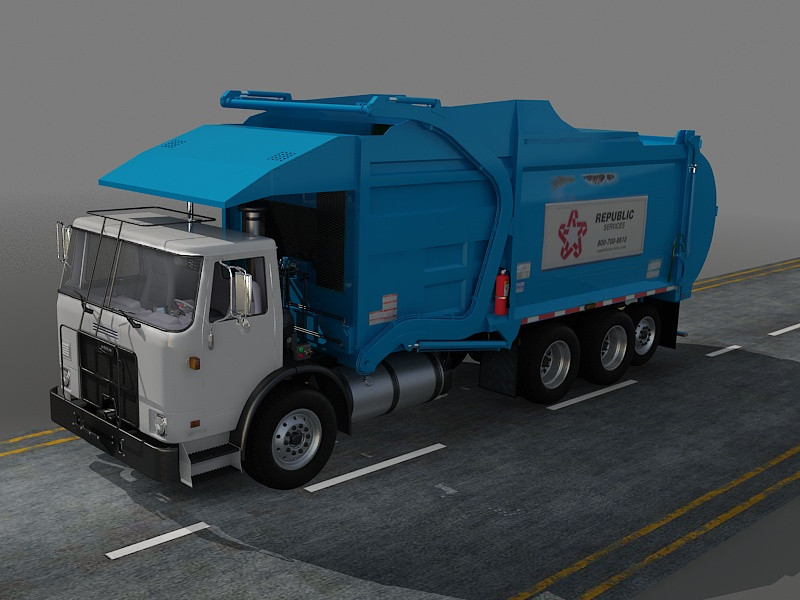 Vehicle Modeling