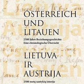 Lietuva ir Austrija