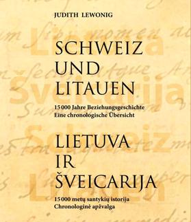 Lietuva ir Šveicarija