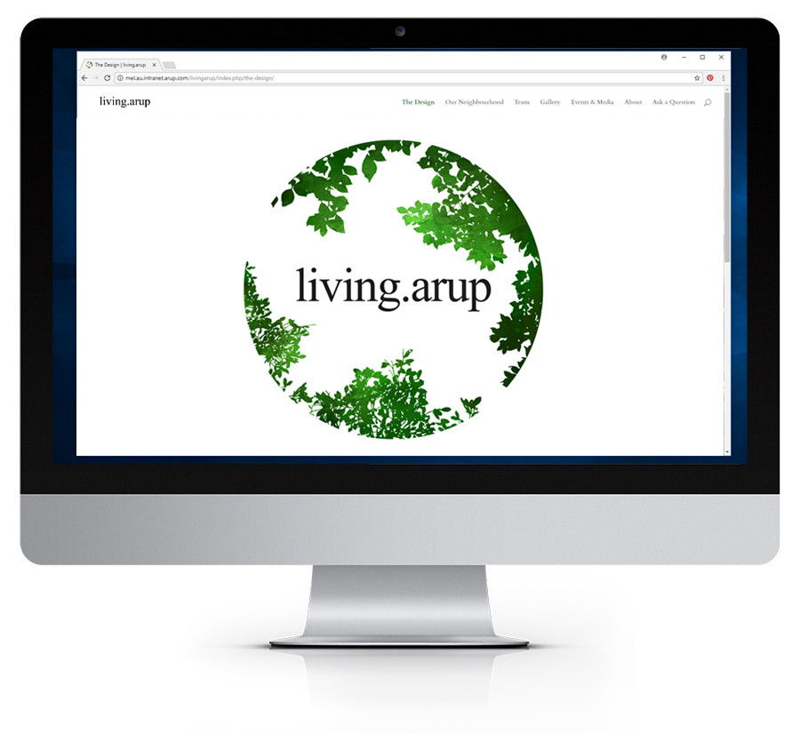 LIVING ARUP