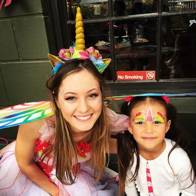 Sydney Unicorn Party Host
