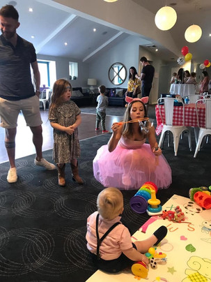 Best Kids Party Entertainers