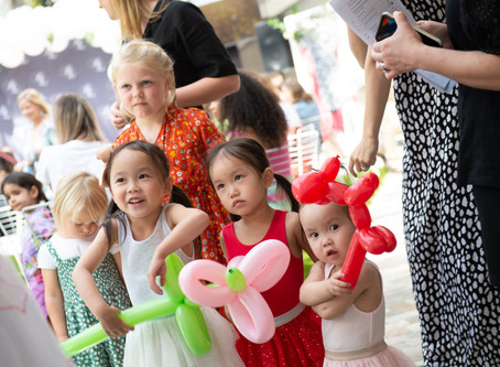 Top 5 Party Entertainment Ideas for Your Kids Birthday