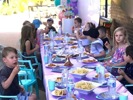 Best Kids Party Venue in Western Sydney