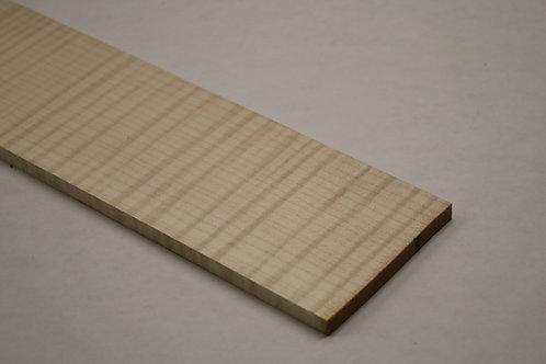 Flame Maple Fretboard