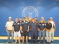 Buffalo Marine - Class Photo 6.20.14