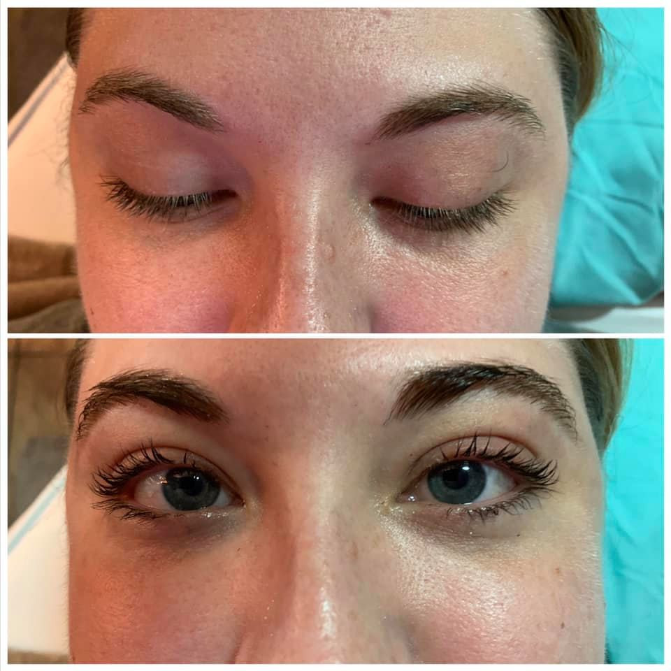 Lash lift with tint and brow.jpg