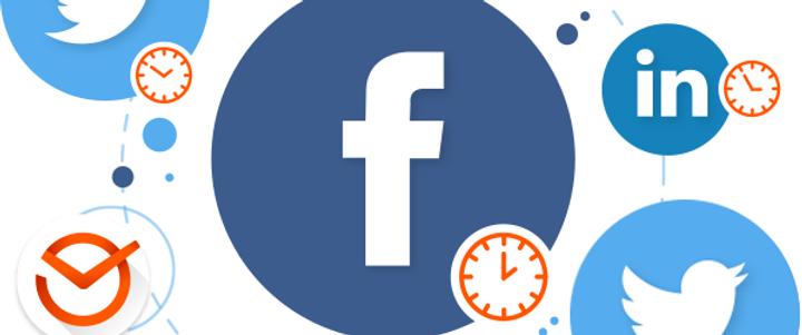 BASIC Social Media Management