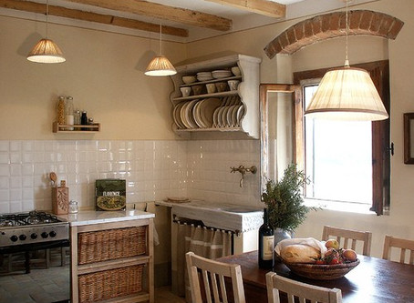 Home Décor Trends: Inspiration from Italy