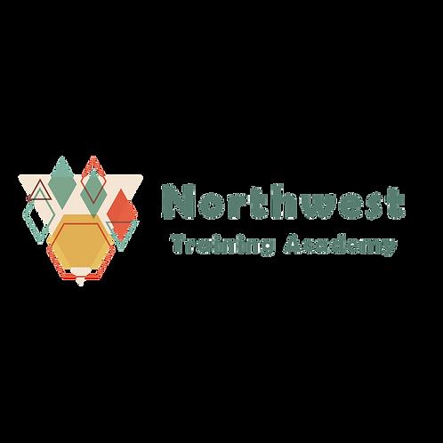Dog Trainer Logo +Brand Collection: Northwest