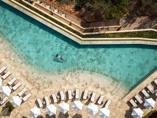 Six Senses Ibiza hat am Wochenende eröffnet