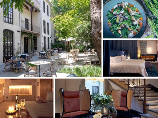 Can Bordoy Grand House & Garden als eines der besten Hotels in Spanien ausgezeichnet