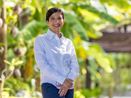 OZEN RESERVE BOLIFUSHI ernennt Elise Rimbaud zur neuen Spa- und Wellness-Direktorin