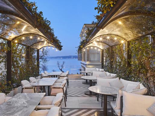 Eine kulinarische Reise am Bosporus: