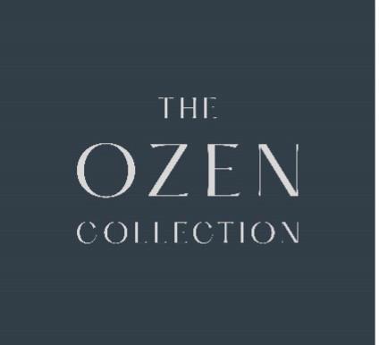 THE OZEN COLLECTION enthüllt neue Markenidentität und gewinnt drei LUXLife Awards