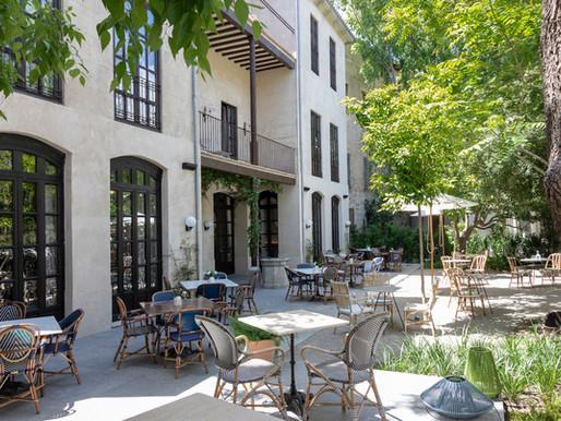 Palmas grüne Stadtoase: Frühlingserwachen im Can Bordoy Grand House & Garden