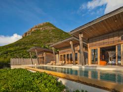 Travel + Leisure Awards: Six Senses Con Dao zum besten Resort in Südostasien gewählt