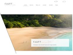 Individuelle Konzepte, die passen wie die Faust auf's Auge - Bettina Faust startet Faust Concept PR