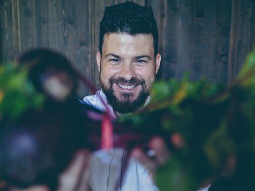 Andrés Benítez: Vorreiter der Plant Forward Küche