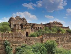 Königlicher Einzug in Indien: Six Senses Fort Barwara in Rajasthan eröffnet