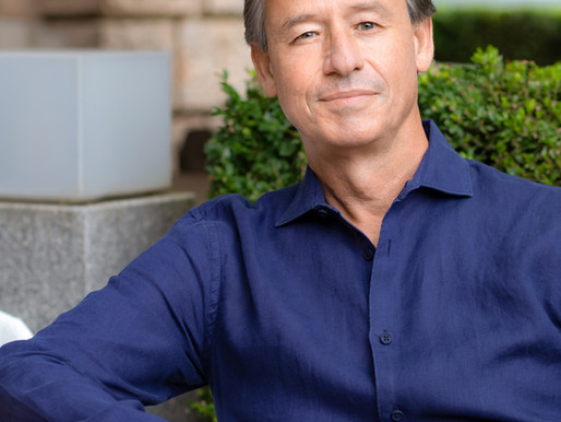 Six Senses heißt Neil Palmer als Chief Operating Officer willkommen