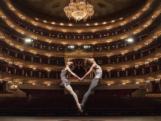 Tanzen und staunen im OZEN RESERVE BOLIFUSHI