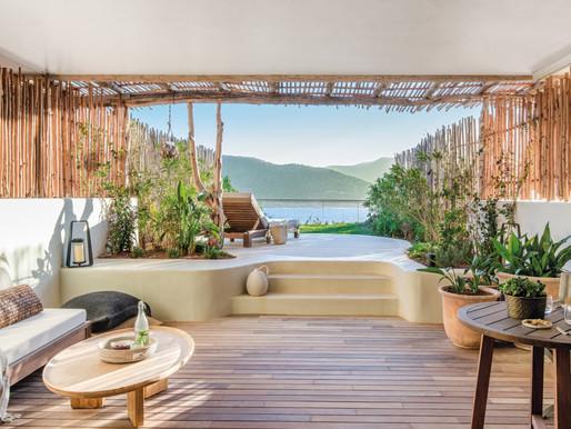 Six Senses Ibiza eröffnet im Juli 2021: Authentische Erlebnisse im versteckten Paradies