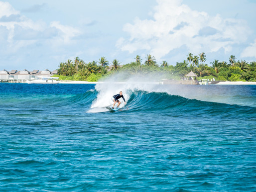 Aqua Season Returns to Six Senses Laamu with Surf, Turtle Hatchlings and Visiting Experts