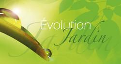 Evolution Jardin
