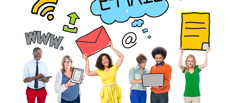 Avez-vous déjà pensé aux campagnes d'e-mailings ?