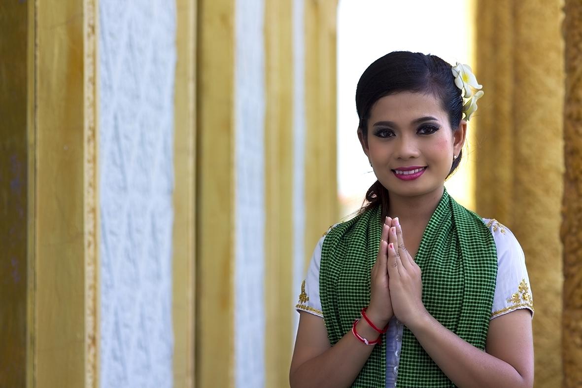 Le Cambodge, le pays le plus accueillant du monde