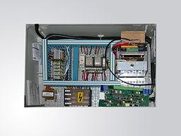 Intégration mécanique en boîtier