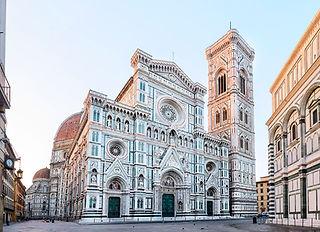La cathédrale de Florence (Giotto)