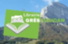 La librairie du Grésivaudan à Crolles