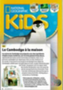 National Geographic Kids_décembre 2019