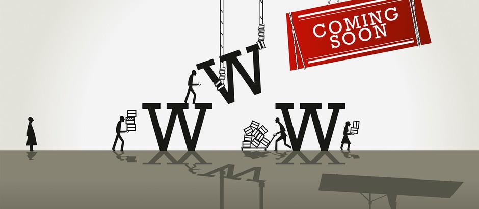 Un site internet, c'est bien… mais un site à jour, c'est mieux !